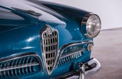 1959 Alfa Romeo Giulietta berline 13