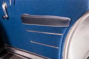 1960 Alfa Romeo 2000 Berlina 16