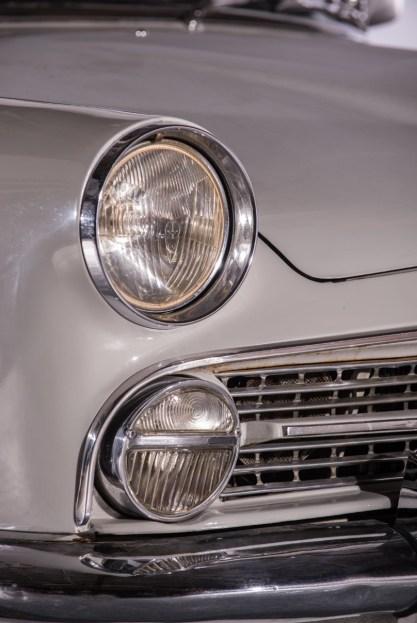 1960 Alfa Romeo 2000 Berlina 17