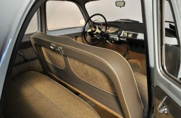 1960 Alfa Romeo Giulietta berline 9