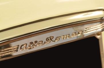 1963 Alfa Romeo Giulietta Ti berline Série 3 11