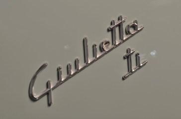 1963 Alfa Romeo Giulietta Ti berline Série 3 12