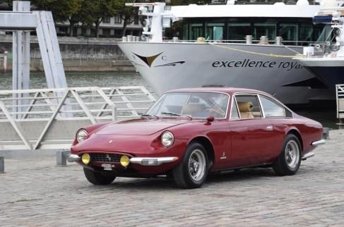 1968 Ferrari 365 GT 2+2 1