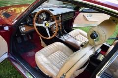 1968 Ferrari 365 GT 2+2 5