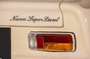 1977 Alfa Romeo Giulia Nuova Super Diesel berline 14