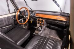 1977 Alfa Romeo Giulia Nuova Super Diesel berline 5