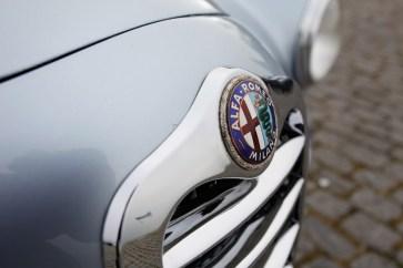 @1952 Alfa Romeo 1900C Sprint by Touring - 16