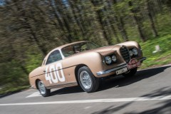 @1953 Alfa Romeo 1900C Sprint Supergioiello by Ghia - 21
