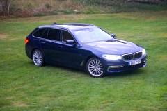@BMW 5er Touring - 5
