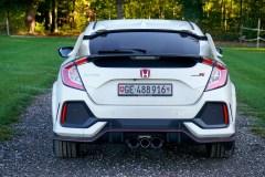 @Honda Civic Type R - 20