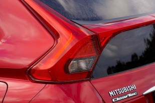 @Mitsubishi Eclipse Cross - 7