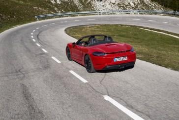 @Porsche 718 GTS - 15