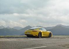 @Porsche 911 T - 12