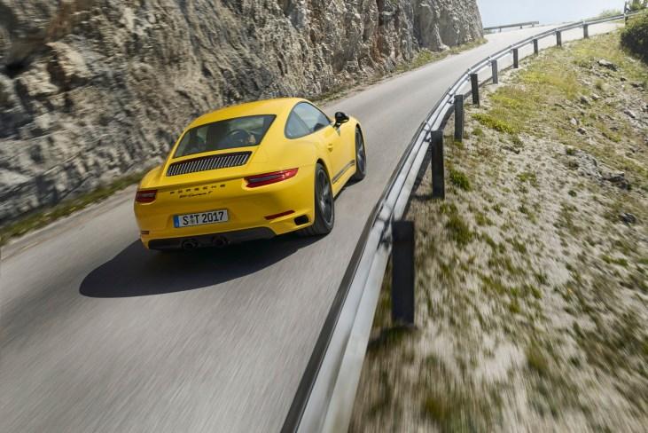 @Porsche 911 T - 8