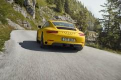 @Porsche 911 T - 9