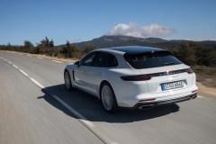 @Porsche Panamera Sport Turismo - 16