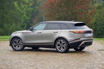 @Range Rover Velar - 2