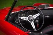 Alfa Romeo 2000 spider touring 12