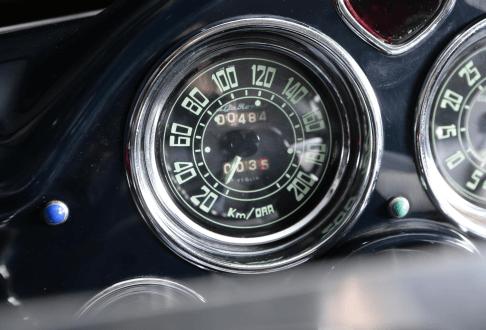1953 Alfa Romeo 1900 Corto Gara Stradale 10