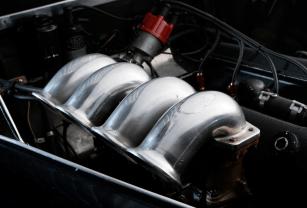 1953 Alfa Romeo 1900 Corto Gara Stradale 13