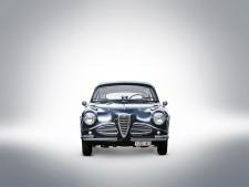 1953 Alfa Romeo 1900 Corto Gara Stradale 4