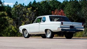 1965 Dodge Coronet W051 Lightweight 3