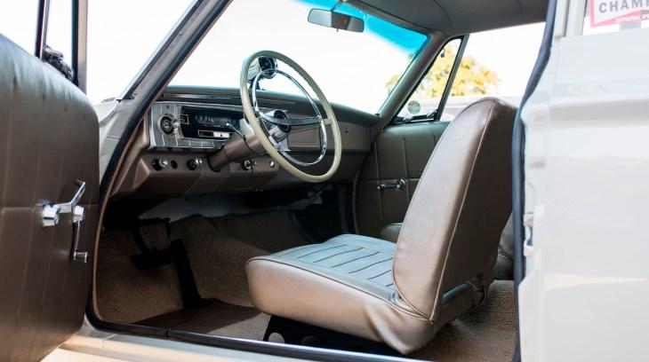 1965 Dodge Coronet W051 Lightweight 4