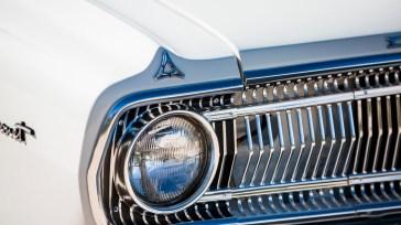 1965 Dodge Coronet W051 Lightweight 9