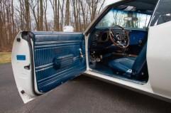 1969 Pontiac Firebird Trans Am 4