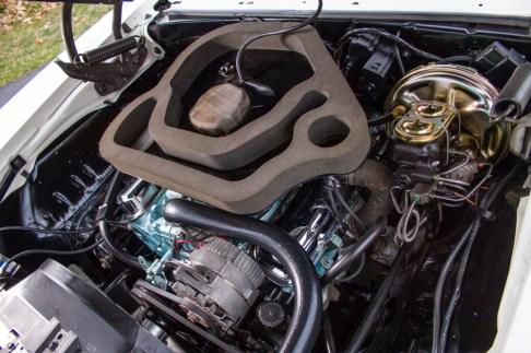 1969 Pontiac Firebird Trans Am 6