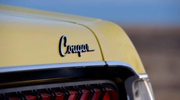 1970 Mercury Cougar Boss 302 Eliminator 10