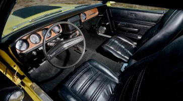 1970 Mercury Cougar Boss 302 Eliminator 4