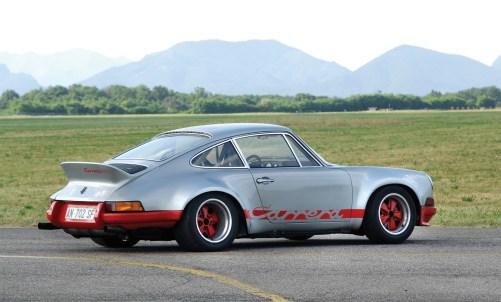 1973 Porsche 911 RSR 2.8 2