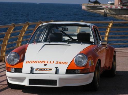 1973 Porsche Carrera RSR 2.8 1