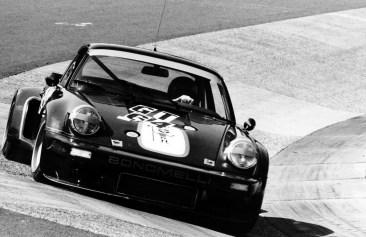 1973 Porsche Carrera RSR 2.8 13