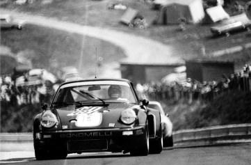 1973 Porsche Carrera RSR 2.8 14