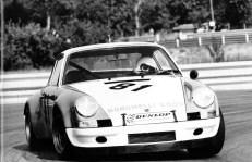 1973 Porsche Carrera RSR 2.8 3