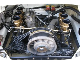 1973 Porsche Carrera RSR 2.8 5