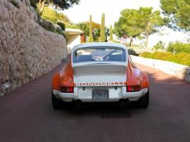 1973 Porsche Carrera RSR 2.8 8
