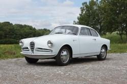 @1956 Alfa Romeo Giulietta Sprint Veloce Alleggerita by Bertone - 2