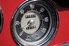 @1957 Alfa Romeo Giulietta Spider - 5