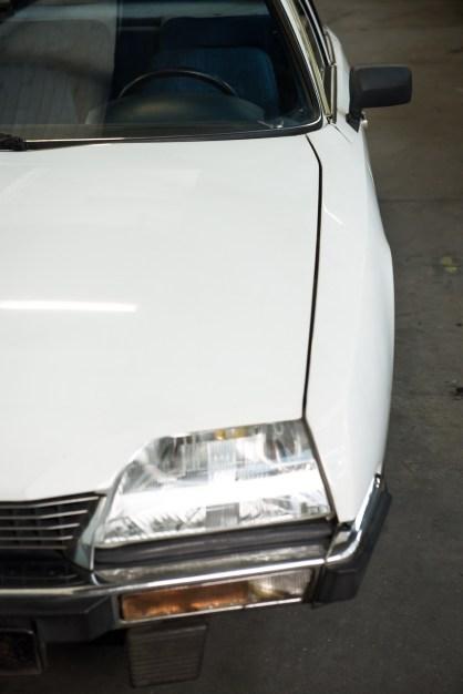 @1980 Citroen CX - 1
