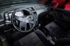@1990 Citroen BX GTI - 1