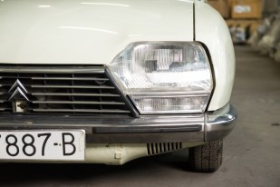 @Citroen GS Phase 1 - 1