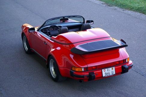 @Porsche 911 Speedster - 17