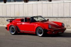 @Porsche 911 Speedster - 5