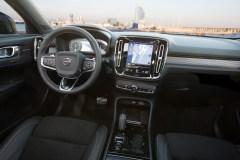 @Volvo XC40 - 23