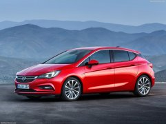 Opel Astra, GM D2XX