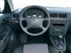 1997: VW Golf IV