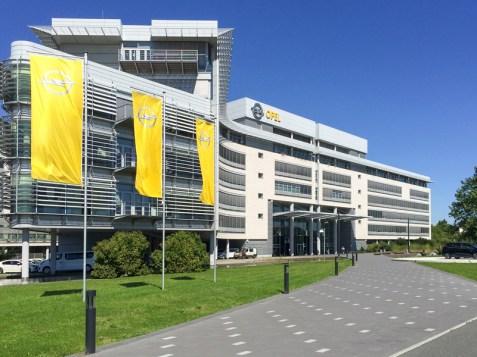 Rüsselsheim, GM Global Manufacturing System, 14.200 MA, 1.150.000 m² (Insignia, Zafira, Getriebe, Achsen, Komponenten)
